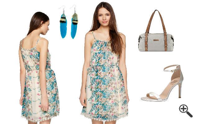 Chiffon Kleid Waschen günstig Online kaufen - jetzt bis zu ...