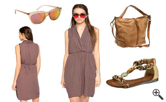 Damenkleider Gr 46 günstig Online kaufen - jetzt bis zu ...
