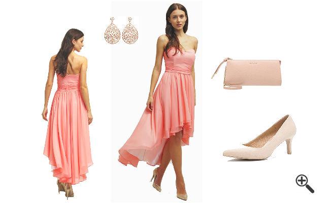 Goldenes Blaues Kleid günstig Online kaufen - jetzt bis zu ...