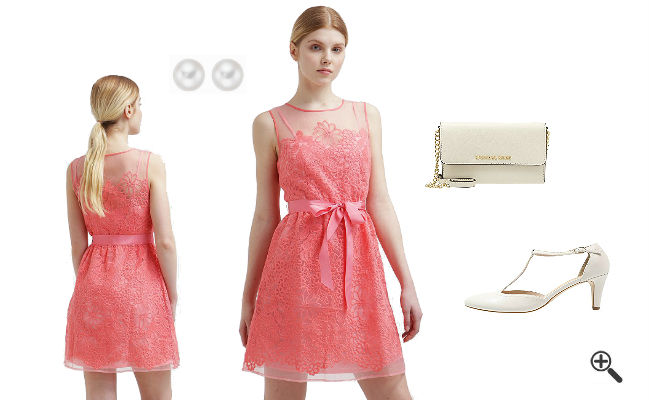 Kleid H&M Rot günstig Online kaufen - jetzt bis zu -87% ...