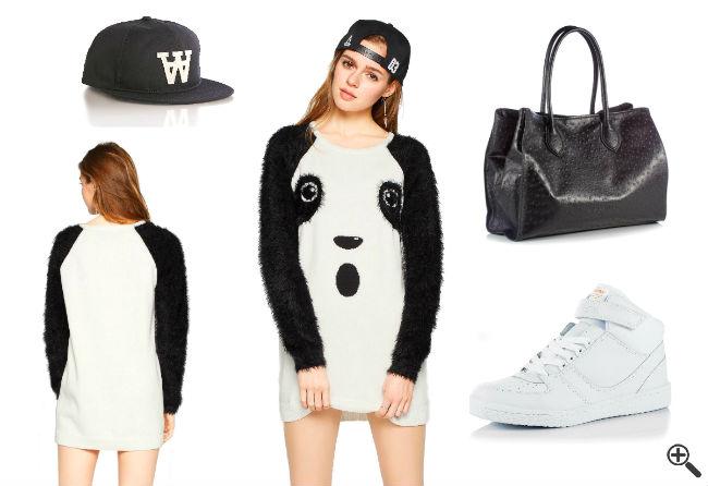 Kleid Lang Zara günstig Online kaufen - jetzt bis zu -87% ...