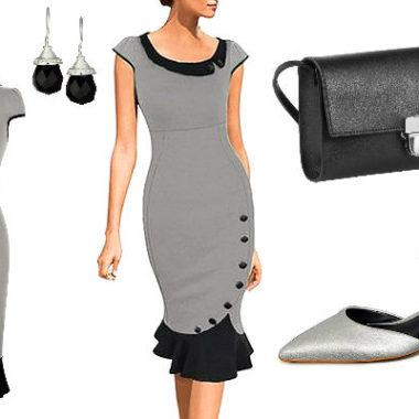 Kleid Lila Gold günstig Online kaufen – jetzt bis zu -87% sparen!