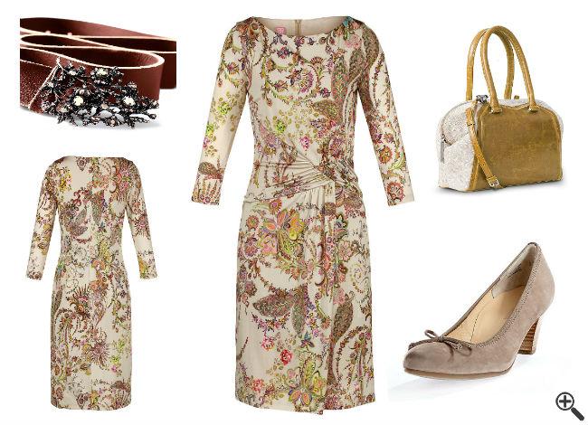 Kleider Für Hochzeitsgäste Größe 48 günstig Online kaufen ...