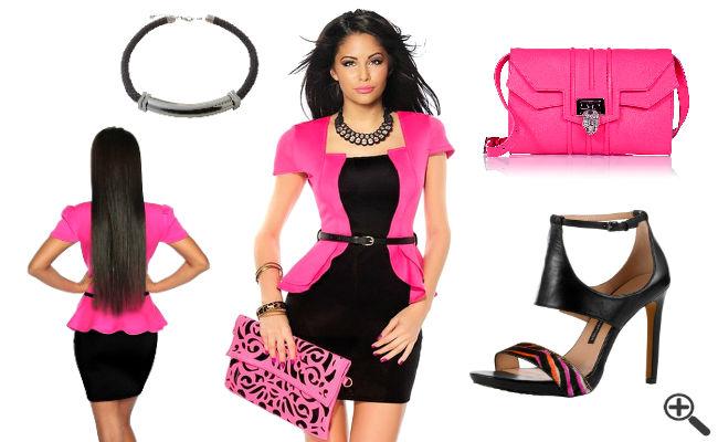 Langärmelige Kurze Kleider günstig Online kaufen - jetzt ...