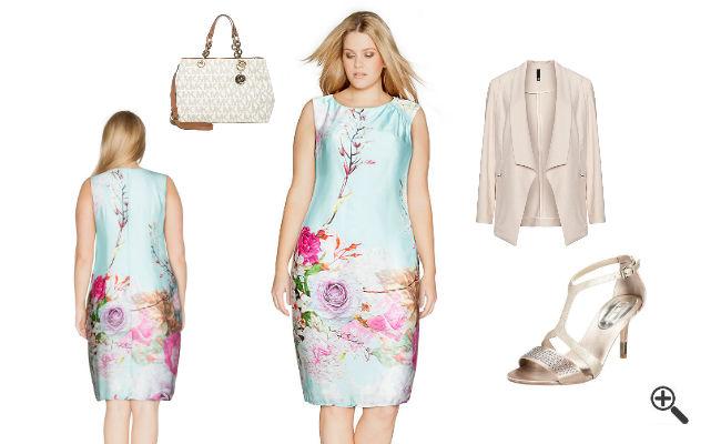 Marco Polo Blaues Kleid günstig Online kaufen - jetzt bis ...