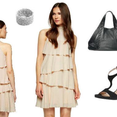 Rainbow Bandeau Kleid günstig Online kaufen – jetzt bis zu -87% sparen!