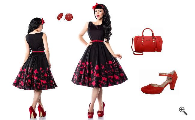 Rotkäppchen Sekt Werbung Rotes Kleid günstig Online kaufen – jetzt ...