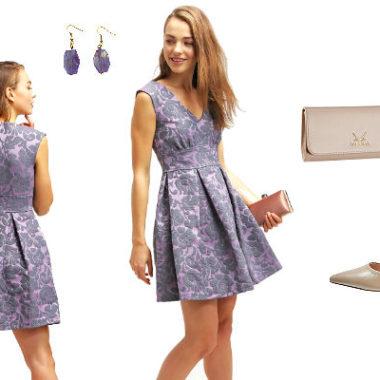 Schößchen Kleid Mit Nieten günstig Online kaufen – jetzt bis zu -87% sparen!