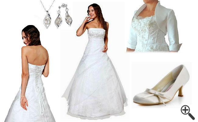 neueste Art von günstige Preise helle n Farbe Schicke Kleider Für Dicke günstig Online kaufen – jetzt bis ...