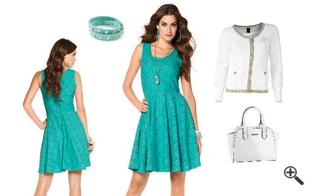 e2e418d25949 Schwarzes Kleid Kurz Mit Spitze günstig Online kaufen – jetzt bis zu -87%  sparen!   Kleider bis zu -87% günstiger Online kaufen