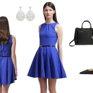 Schwarzes Kleid Tiefer Ausschnitt günstig Online kaufen – jetzt bis zu -87% sparen!