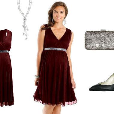 Schwarzes Kleid Transparenter Ausschnitt günstig Online kaufen – jetzt bis zu -87% sparen!