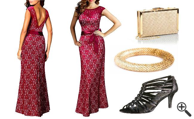 3e9cc40f65e2 Standesamt Kleid Asos günstig Online kaufen – jetzt bis zu -87 ...