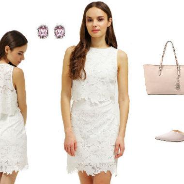 Standesamt Kleid Creme günstig Online kaufen – jetzt bis zu -87% sparen!