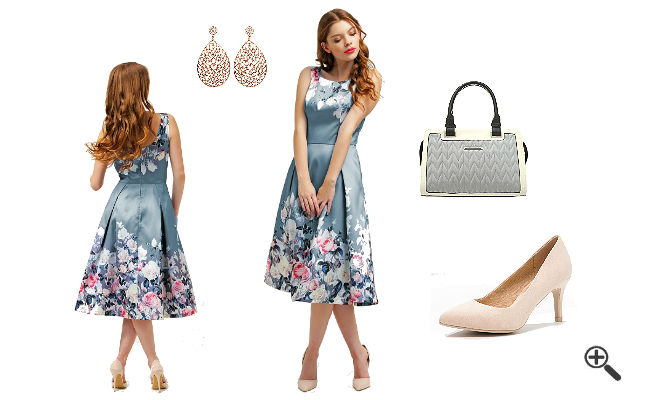 Beste Mieten Kleid Ideen - Kleider und Blumen - babytop.info