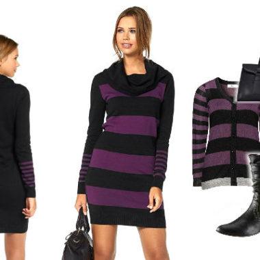 Vera Mont Blaues Kleid günstig Online kaufen – jetzt bis zu -87% sparen!